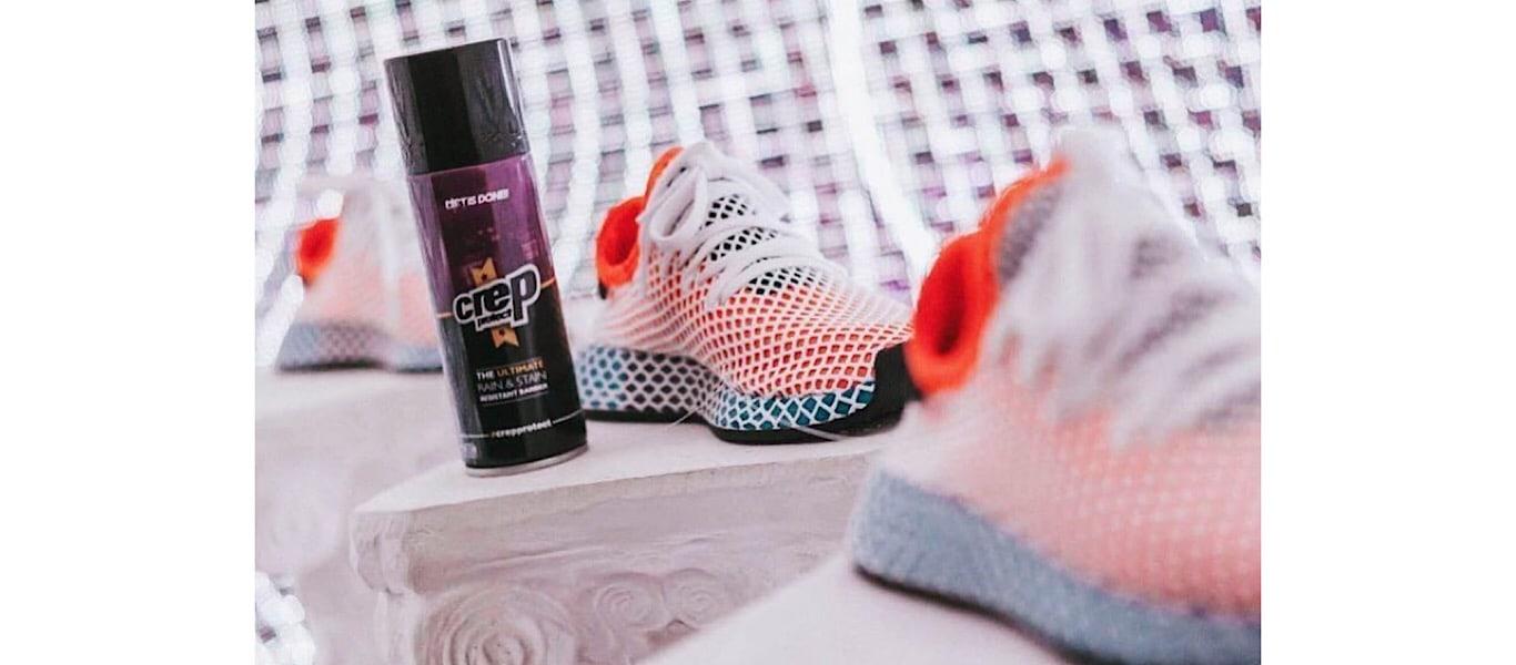 Spray Crep Protect